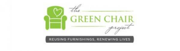 The Green Chair Project Good Works Project Eastern North