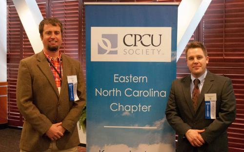 Kenan Johnston, CPCU & William Strathmann, CPCU
