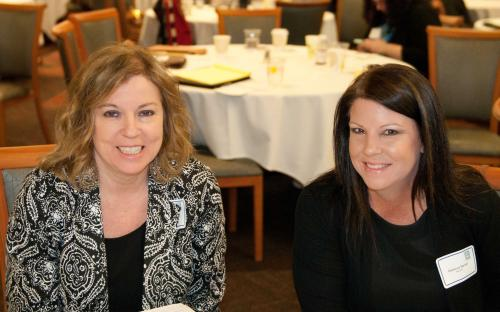 Eastern NC CPCU I-Day 2016 Attendees