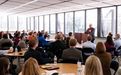 CPCU Society January 2017 Meeting
