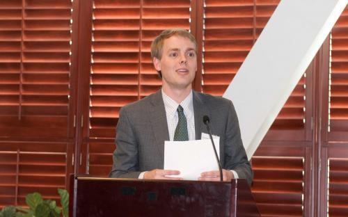Thomas Rhodes, CPCU