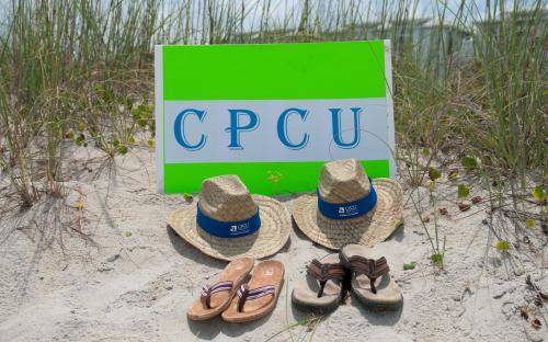 CPCU Beach Social